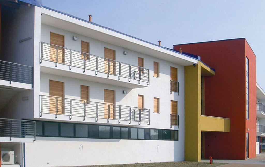 La Rondinella: Soggiorno per anziani a Rondissone (TO) - Cooperativa ...
